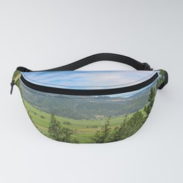 Wine Country Vista Fanny Pack