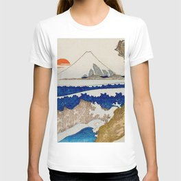 The Coast Searching T-shirt