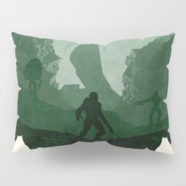Halo 3 Pillow Sham