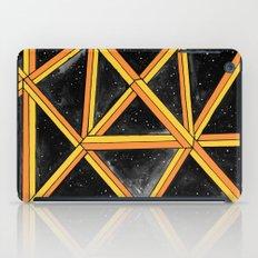geo galaxy iPad Case