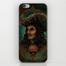 Hook iPhone Skin