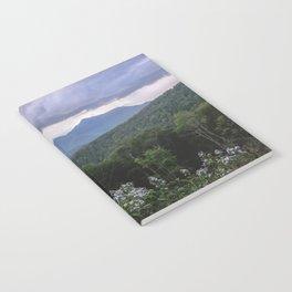 Smoky Mountain Wildflower Adventure - Nature Photography Notebook