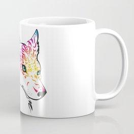 spiritwolf Coffee Mug