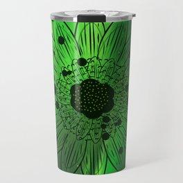 Flor de saturno !!! Travel Mug