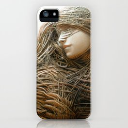 Attachment II iPhone Case