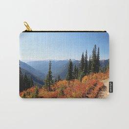 Autumn wonderland Carry-All Pouch