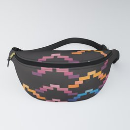 Aliens are coming! Fanny Pack