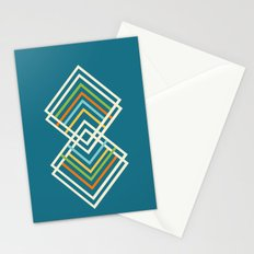 Track & Field Stationery Cards