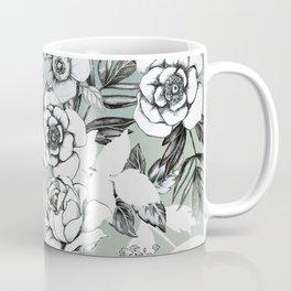 May Flowers Coffee Mug