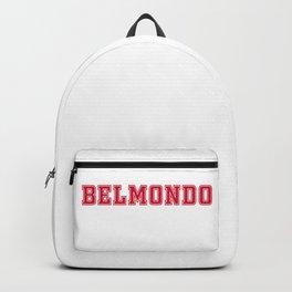 Belmondo Backpack