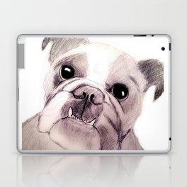 Bully Bull Dog Laptop & iPad Skin