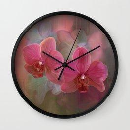 Paleonopsis Wall Clock