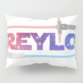 Reylo Pillow Sham