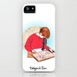 Science! iPhone Case
