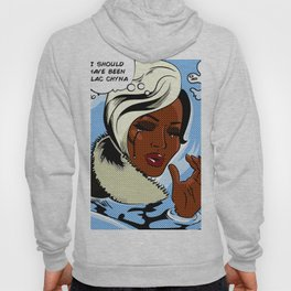 I Should Have Been Blac Chyna Hoody