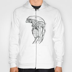 ALIEN3 SKETCH Hoody