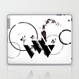 The Unclear Laptop & iPad Skin