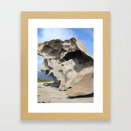 Kangaroo Island Framed Art Print