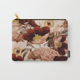 Vintage Garden 2 #society6 Carry-All Pouch