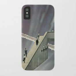 Skyway iPhone Case