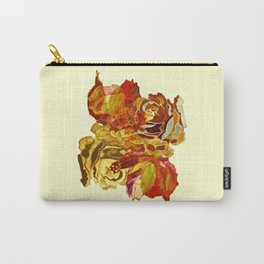 roses meli melo Carry-All Pouch