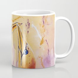 Crazy Tenderness | Fou de Tendresse Coffee Mug