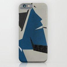 Thelonious Monk iPhone 6s Slim Case