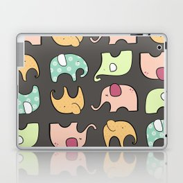 eleFUNts Laptop & iPad Skin