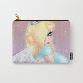 Angelic Rosalina Carry-All Pouch
