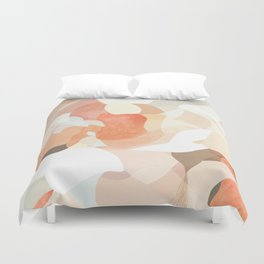 interlude Duvet Cover