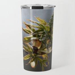 Spring Buds 2 Travel Mug