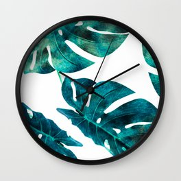 Fixation No.8 #society6 #decor #buyart Wall Clock