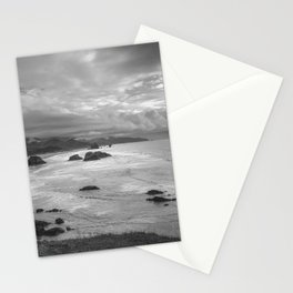 Clatsop - Oregon Coast Stationery Cards
