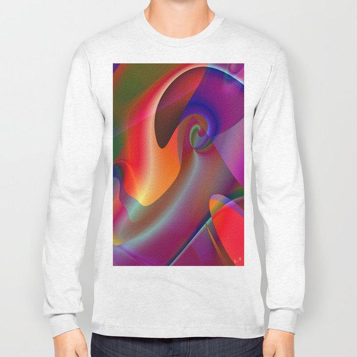 """ Api ""  Long Sleeve T-shirt"