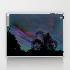 Palm Sun Down Laptop & iPad Skin