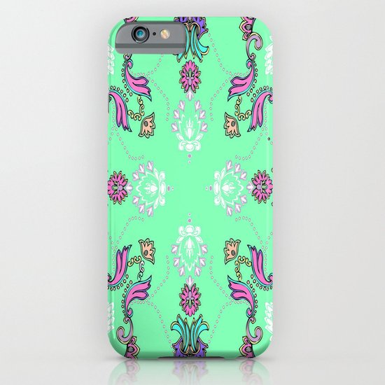 Coral iPhone & iPod Case