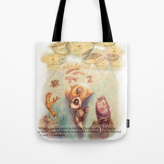 Page 80 Tote Bag