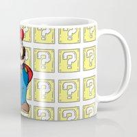 It's A Me Mug