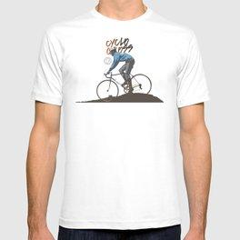 Cyclocross - Legends Erik De Vlaeminck T-shirt