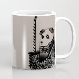 Yakuza Panda Coffee Mug