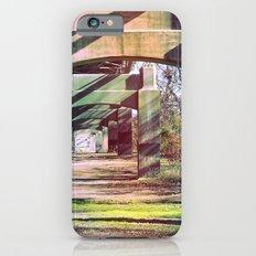 Under the bridge! iPhone 6s Slim Case