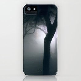 into that good night iPhone Case
