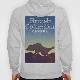British Columbia Hoody