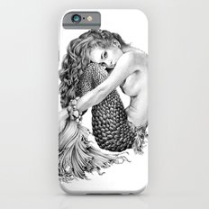 Mermaid Slim Case iPhone 6