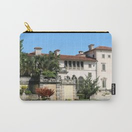 A Villa In Italien Style Carry-All Pouch