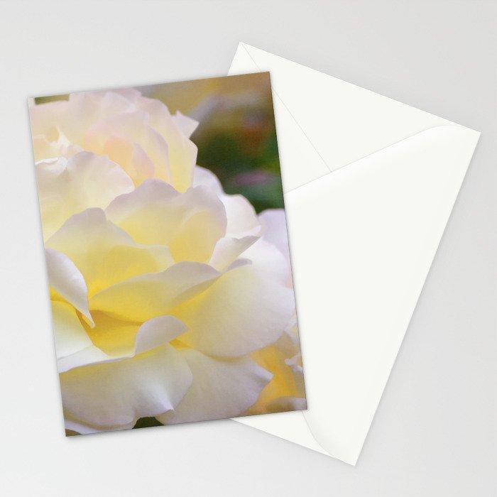 Rose 273 Stationery Cards