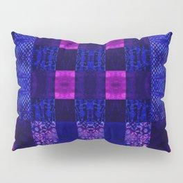 Quilt Square - MMB Pillow Sham