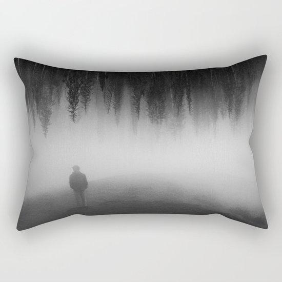 A Dream Wanderer Rectangular Pillow