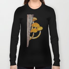 Such a fungi Long Sleeve T-shirt