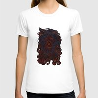 berserk T-shirts featuring THE HOUND by SOMNIVAGRIOUS